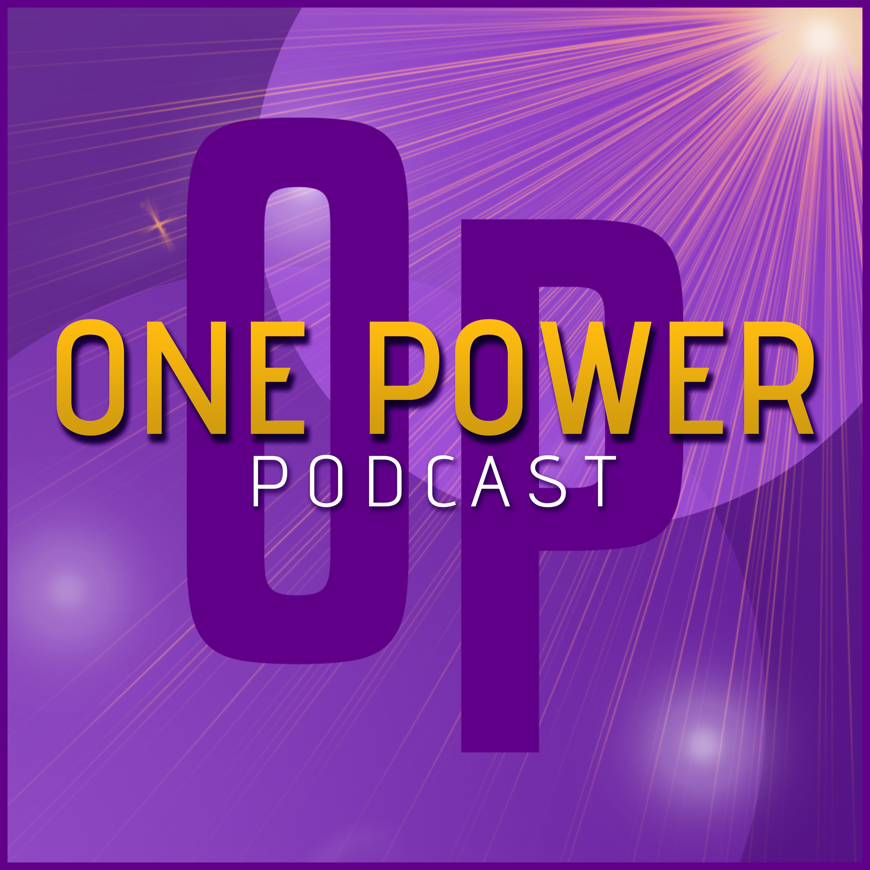 One Power Podcast